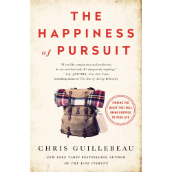The Happiness of Pursuit:...