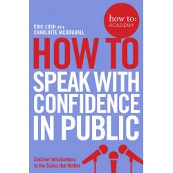 How to Speak with...