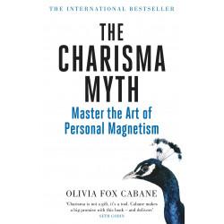 The Charisma Myth: Master...
