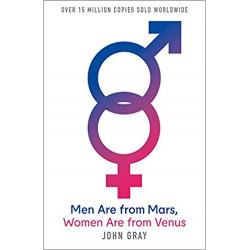Men Are from Mars, Women...