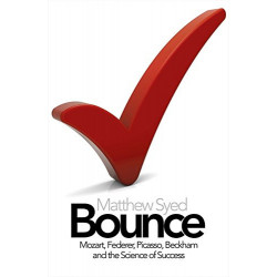 Bounce: The Myth of Talent...
