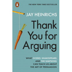 Thank You for Arguing - JAY...