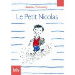Le Petit Nicolas.   Sempé/...