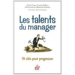 Les talents du manager : 70...