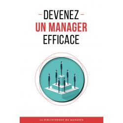 Devenez un manager efficace...