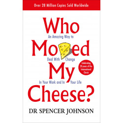 Who Moved My Cheese?: An...