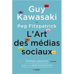 L'Art des médias sociaux:...