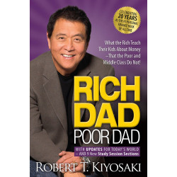 Rich Dad Poor Dad : What...