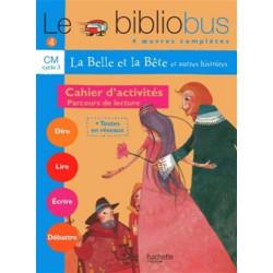Le bibliobus, numéro 4 :...