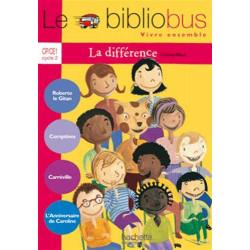 Le Bibliobus n° 25 CP/CE1...