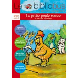 Le Bibliobus n° 11 CP/CE1...