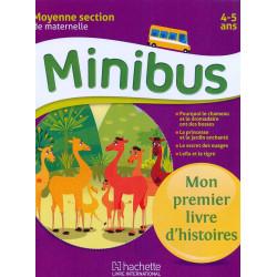 Minibus Maternelle MS Mon...