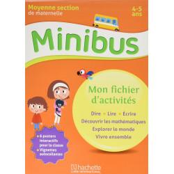 Maternelle MS Minibus : Mon...