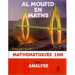 Âl moufid en mathematiques...