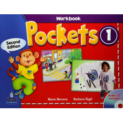 Pockets 1 Workbook