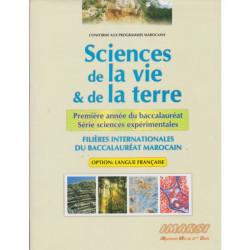 science de la vie et de la...