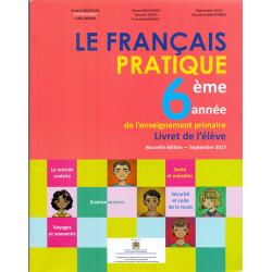 le français pratique 6éme...