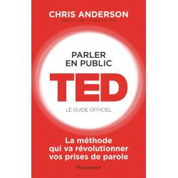 Parler en public. TED - Le...