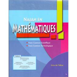 Najah en mathématiques TRC