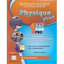 physique plus 1ére A.BAC...