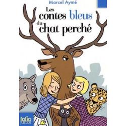 Les contes bleus du chat...