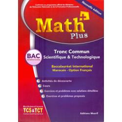 math plus tronc commun sc...