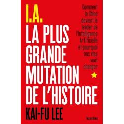 I.A La Plus Grande Mutation...