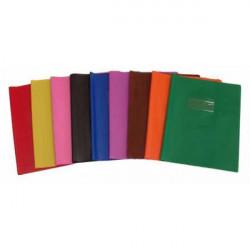 Protège cahier petit format