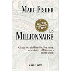 Le Millionnaire - marc fisher