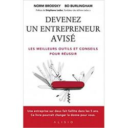 Devenez un entrepreneur...