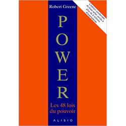 Power, les 48 lois du...
