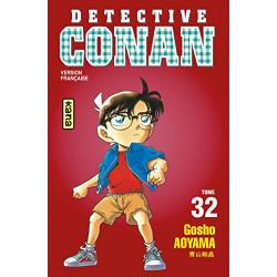 Détective Conan - Tome 32 -...