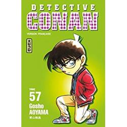 Détective Conan - Tome 57 -...