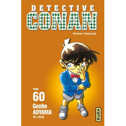 Détective Conan - Tome...