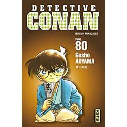 Détective Conan - Tome 80-...