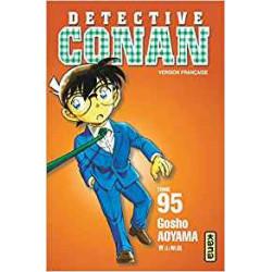 Détective Conan, tome 95-...