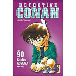 Détective Conan, tome 90-...