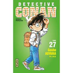 Détective Conan - Tome 27-...