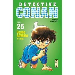 Détective Conan - Tome 25-...