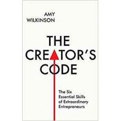 The Creator's Code- Amy...