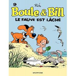 Boule et Bill - Tome 9 - Le...