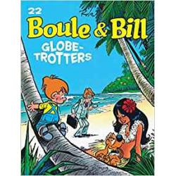 Boule et Bill, T22:...