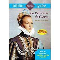 BiblioLycée La Princesse de...