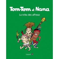 Tom-Tom et Nana Tome 14 -...