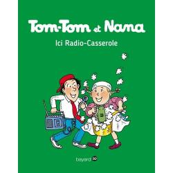 Tom-Tom et Nana Tome 11 -...