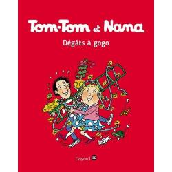 Tom-Tom et Nana Tome 23 -...