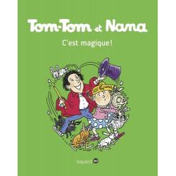 Tom-Tom et Nana Tome 21 -...