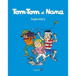 Tom-Tom et Nana Tome 22 -...