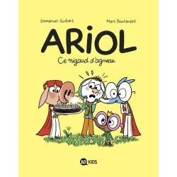Ariol Tome 14 - Album Ce...