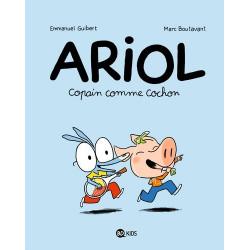Ariol Tome 3 - Album Copain...